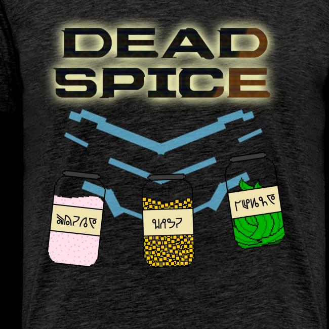 Dead Spice