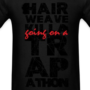Trapathon - Men's T-Shirt