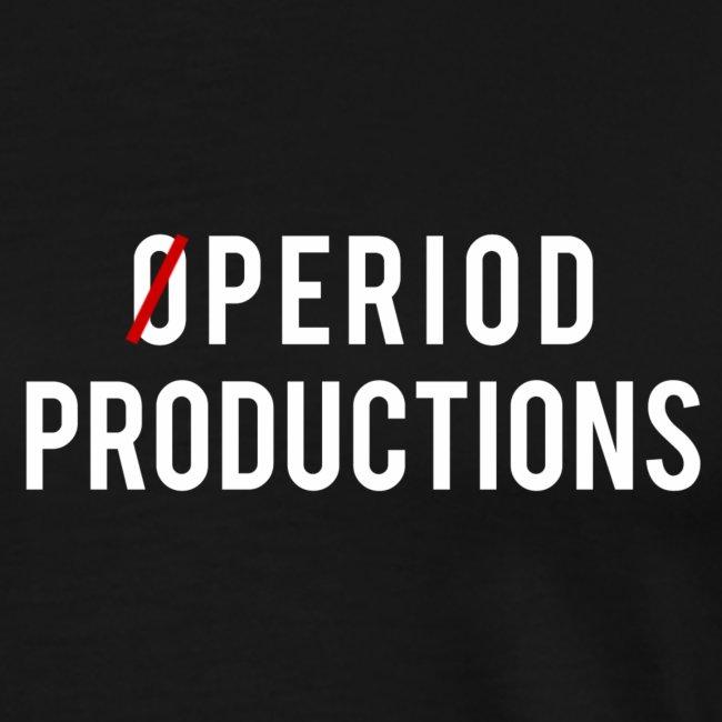 Zero Period Tee (Men's)