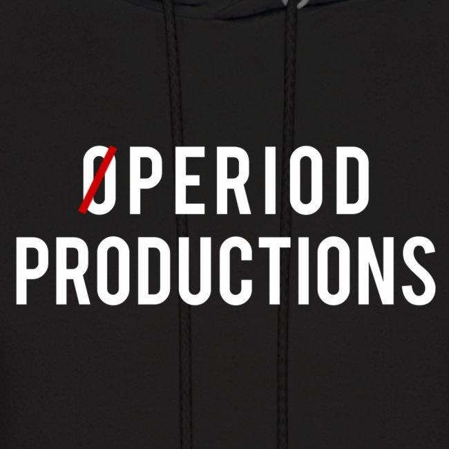 Zero Period Hoodie
