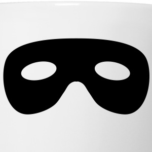 mask Bandit Accessories - Coffee/Tea Mug