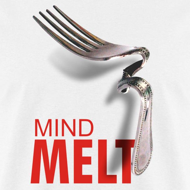 3D MIND-MELT T-SHIRT