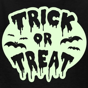 Trick or Treat Halloween Kids' Shirts - Kids' T-Shirt