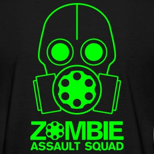 Zombie Assault Squad Women's T-shirt in Zombie Gre - Women's T-Shirt