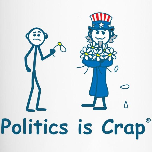 Daisy Politics