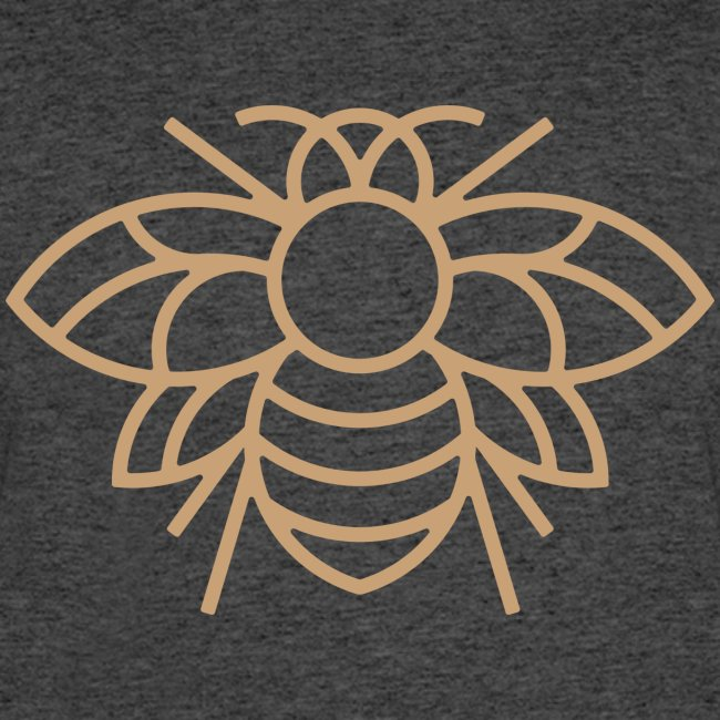 Golden Bee Tee