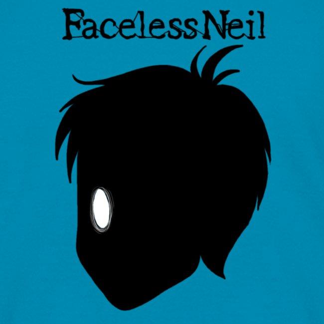 Faceless Neil Kid SHIRT