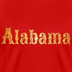 Alabama Gold