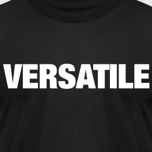 Versatile - Men's T-Shirt by American Apparel