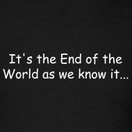 Design ~ End Of The World b'ak'tun