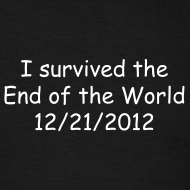 Design ~ Survived 2012