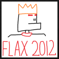 Design ~ VOTE FLAX