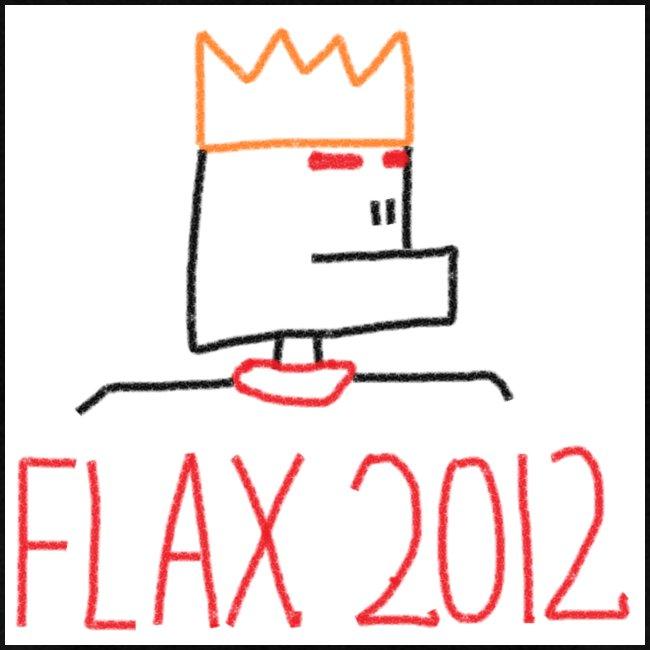 VOTE FLAX
