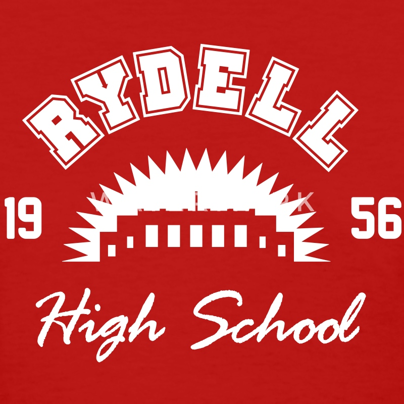 Rydell High School - Women's T-Shirt