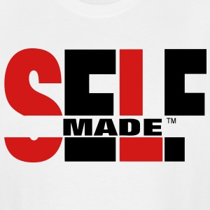 SELF MADE T-Shirts - Men's Tall T-Shirt