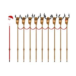 Santa Oars