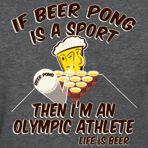 Olympic Beer - Women's T-Shirt