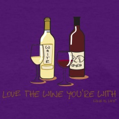 Love the Wine