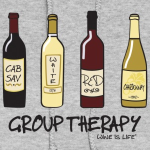 Group Therapy - Women's Hoodie