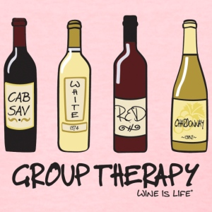 Group Therapy - Women's T-Shirt