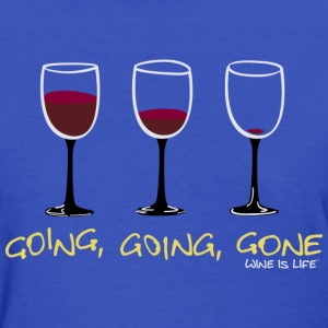 Going Gone - Women's T-Shirt