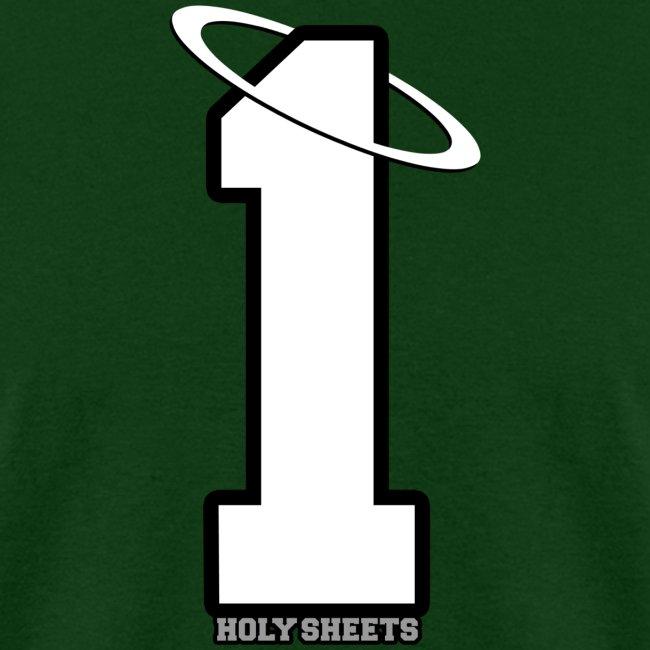 Holy Sheets Halo (Male)