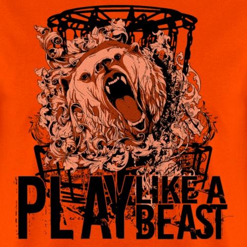 Play Like A Beast