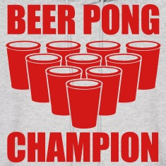 Beer Pong Champion Hoodies - stayflyclothing.com