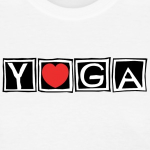 Yoga T-Shirt - Women's T-Shirt
