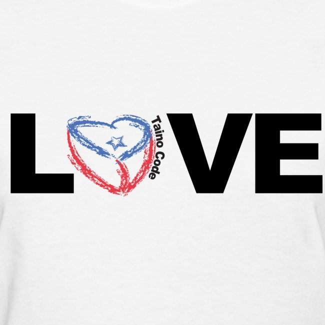 Love Puerto Rico