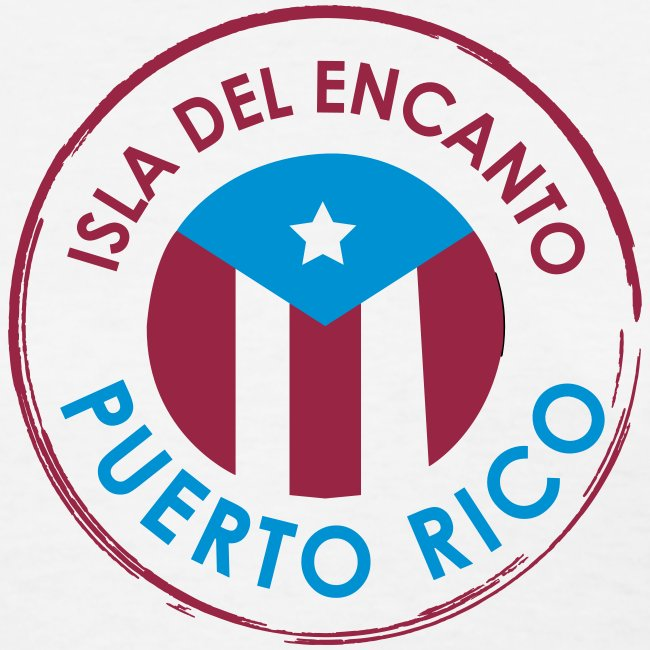 Isla del Encanto Puerto Rico