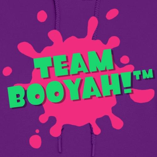 Team Booyah!