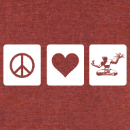 Design ~ Peace Love Spirit