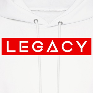 legacy in a supreme style