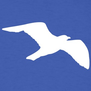 Seagull/Gull T-Shirts - Men's T-Shirt