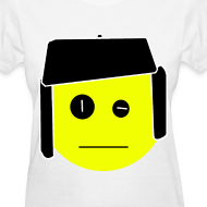 Design ~ BLANK FACE T-Shirt