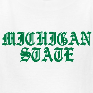 Michigan State OE Kids' Shirts - Kids' T-Shirt