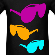 Design ~ SUNGLASSES T-Shirt