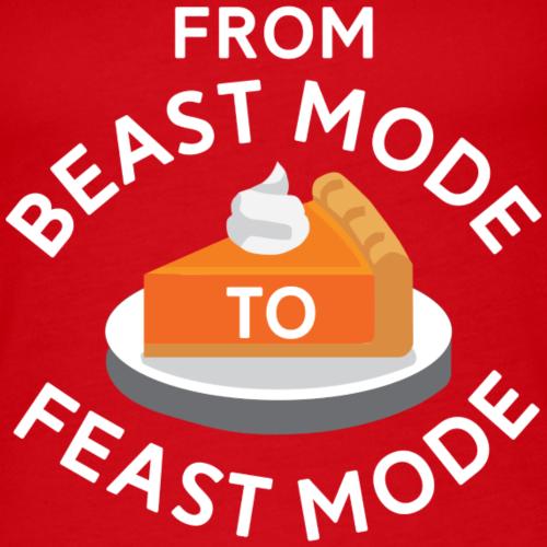 Beast To Feast