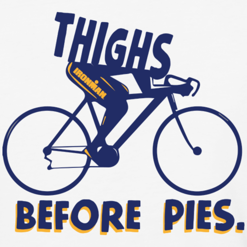Tighs Before Pies