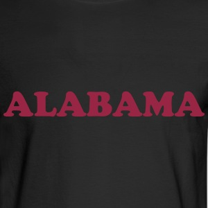 Crimson Tide  - Men's Long Sleeve T-Shirt