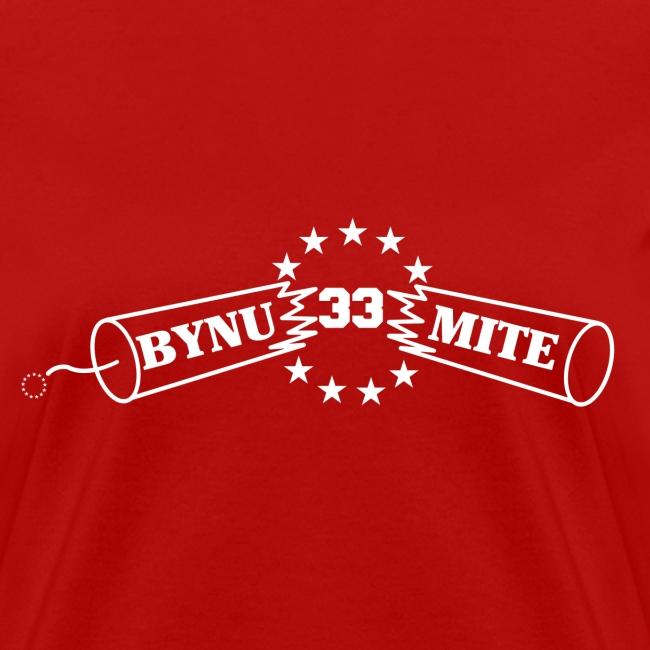 Womens Bynumite Shirt