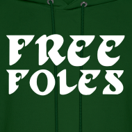 Design ~ Free Foles Shirt