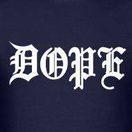 Design ~ Dope Tigers Shirt
