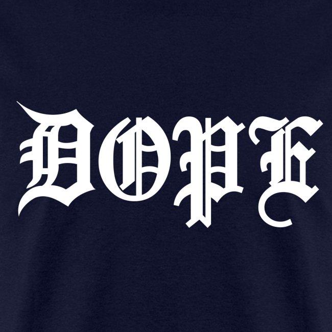 Dope Tigers Shirt