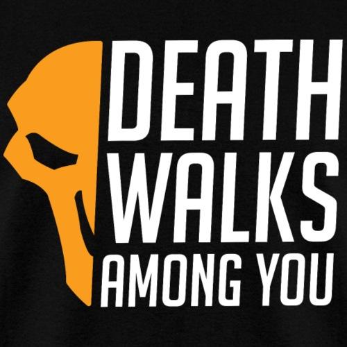 Overwatch Reaper T-Shirt