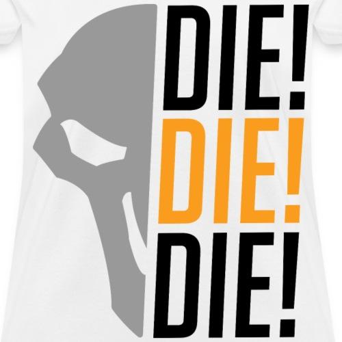 """Overwatch Reaper """"Die! Die! Die!"""""""