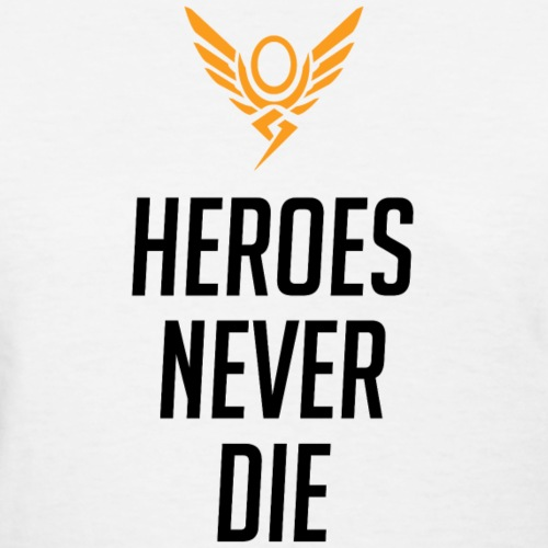 Overwatch Mercy T-Shirt