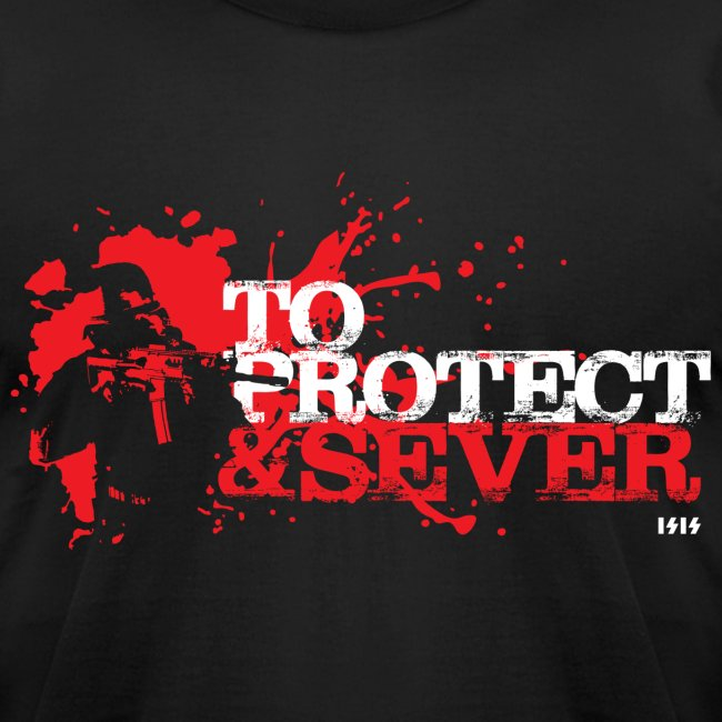 To Protect and Sever