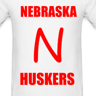 Design ~ HUSKERS T-Shirt